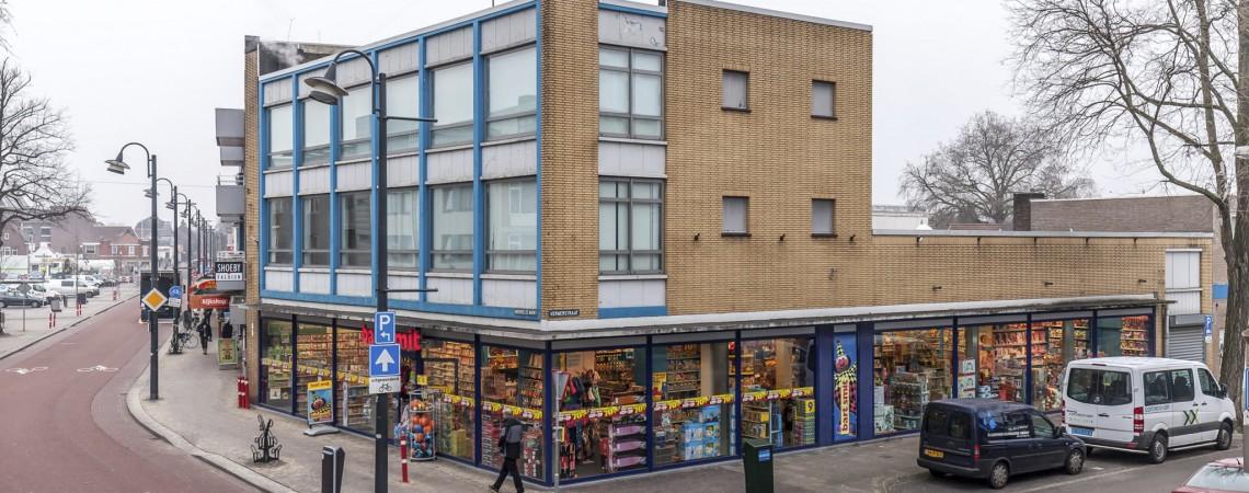 VERKOCHT – Transformatie Woenselse Markt Eindhoven
