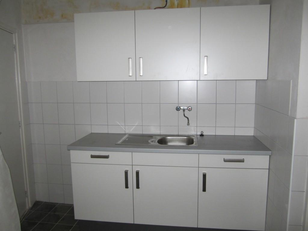 Basis keukenblok